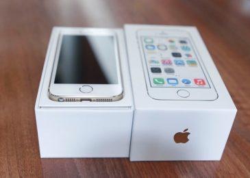 Cần phải mua iphone 5s lúc này?
