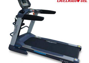 Chạy bộ tăng cường sức khỏe
