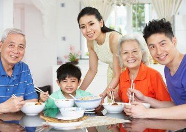 Bí quyết chăm sóc sức khỏe người cao tuổi
