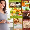 Chăm sóc sức khỏe sinh sản cần lưu ý những gì ?