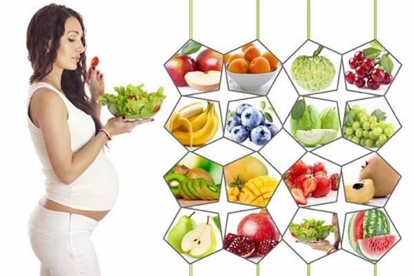 Chăm sóc bà bầu trong 3 tháng đầu thai kỳ