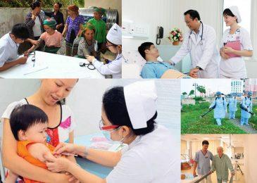 Chăm sóc sức khỏe cộng đồng là gì và điều cần biết