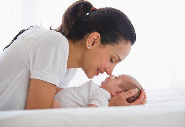 Chăm sóc sức khỏe cho trẻ sơ sinh