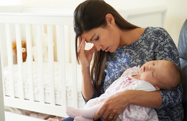 Chăm sóc sức khỏe phụ nữ sau sinh