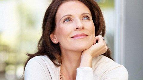 Chăm sóc sức khỏe phụ nữ tuổi 50