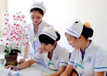 Ngành chăm sóc sức khỏe là gì và những kiến thức