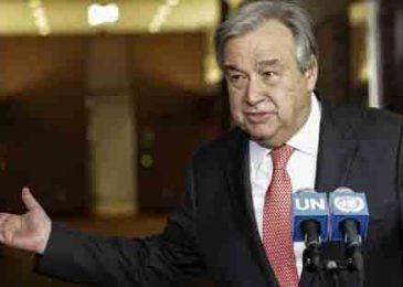 Thủ tướng Bồ Đào Nha trở thành tân Tổng thư ký Liên Hợp Quốc