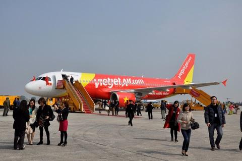 """Trả lời vô cảm của đại diện Vietjet Air bị khách tố """"hành xác"""""""