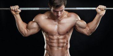Body cực chuẩn với các bài tập cùng với sà đơn tại nhà đơn giản