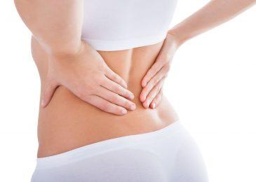 Bệnh đau lưng và một số bài tập giãn cơ lưng hiệu quả