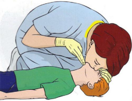 Hướng dẫn cách sơ cứu nạn nhân bị sốc ma túy