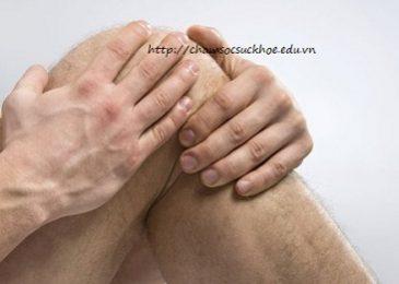Những biện phải cải thiện thiếu chất nhờn ở khớp gối