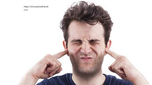 Làm cách nào để hết ù tai