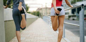 Hướng dẫn khởi động trước khi chạy
