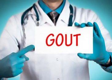 Chữa bệnh gout hiệu quả nhất