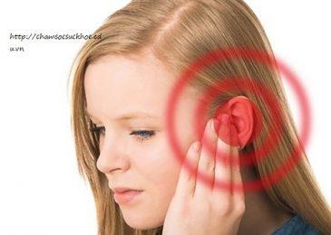 Làm cách nào để hết ù tai mà không cần dùng đến thuốc